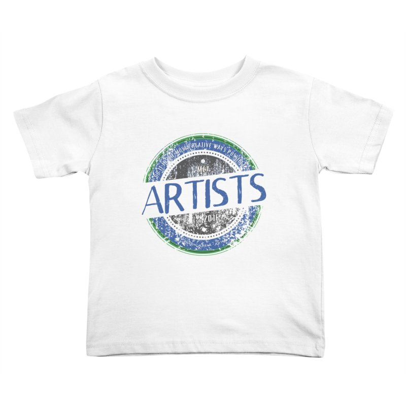 Artists Do It...   by AntonAbela-Art's Artist Shop
