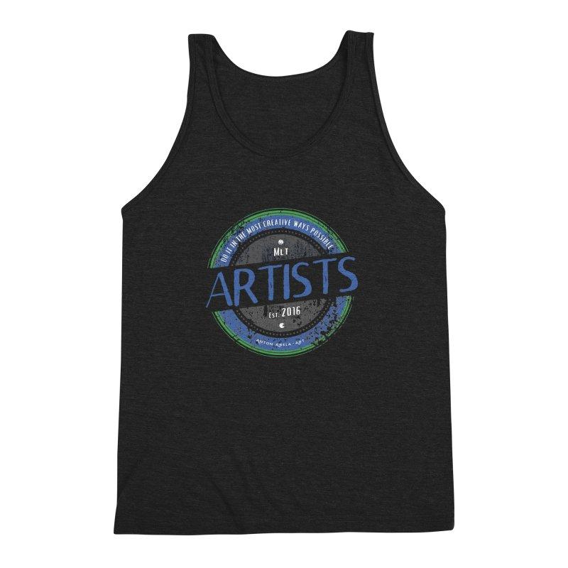 Artists Do It...   by AntonAbela-Art's Artist Shop