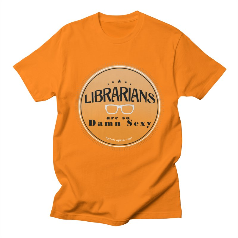 Librarians are...   by AntonAbela-Art's Artist Shop