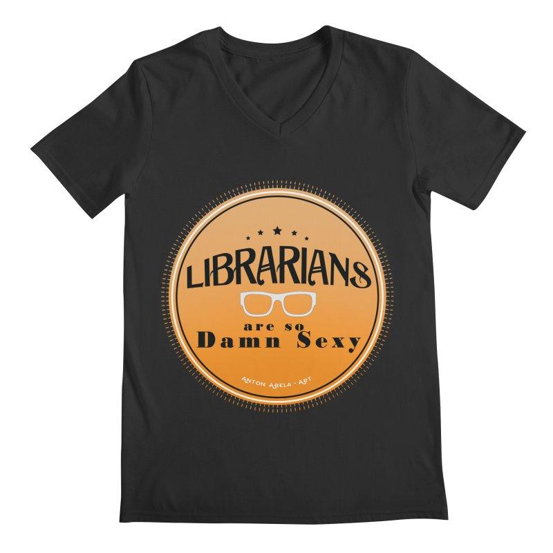 Librarians are...   by AntonAbela-Art's Artist Shop