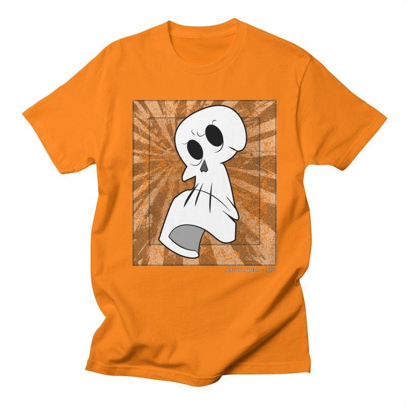 Uncle Grim Women's Unisex T-Shirt by AntonAbela-Art's Artist Shop