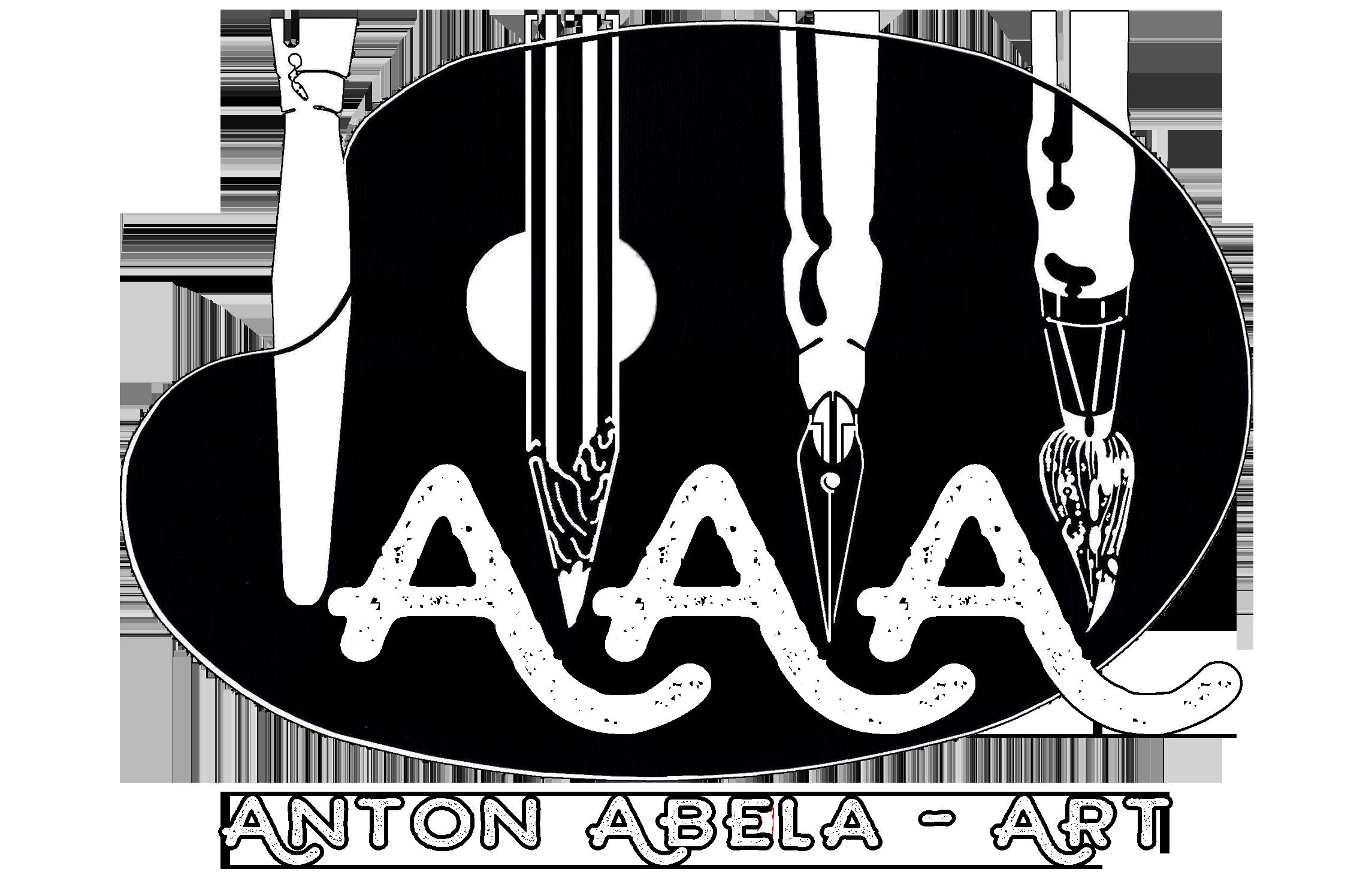 AntonAbela-Art's Artist Shop Logo