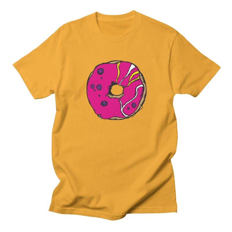 donut Women's Unisex T-Shirt by antoniovenditti