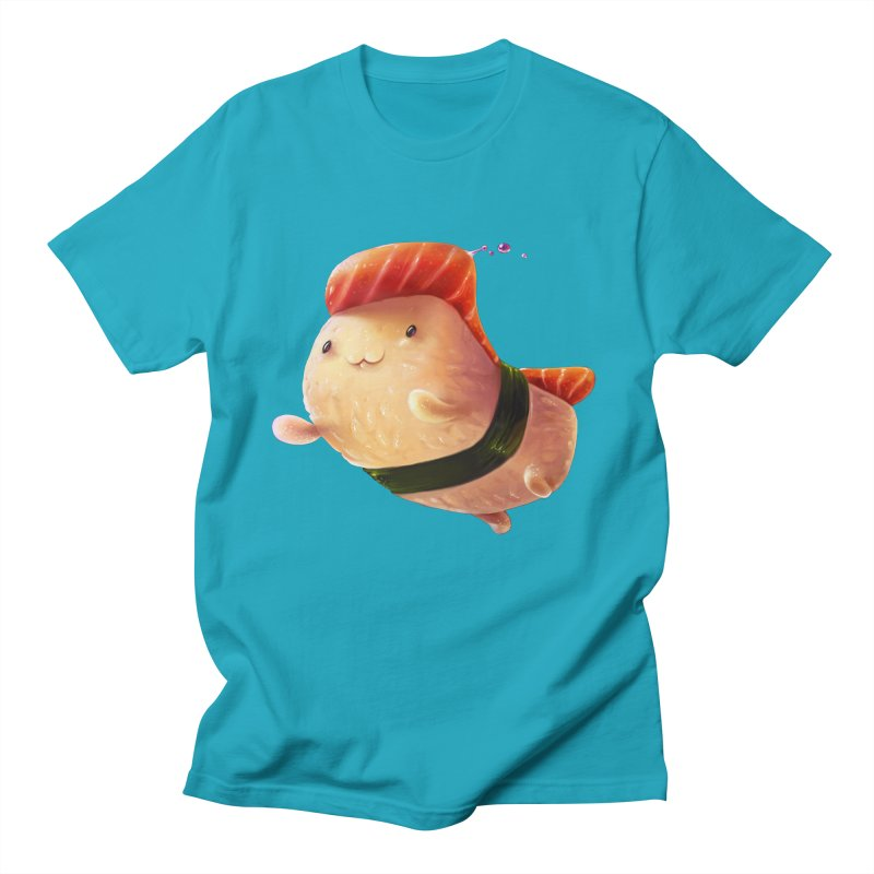 OMNOMN Men's T-shirt by AntoZ