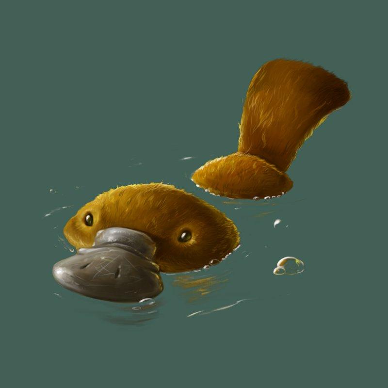 Platypus   by AntoZ