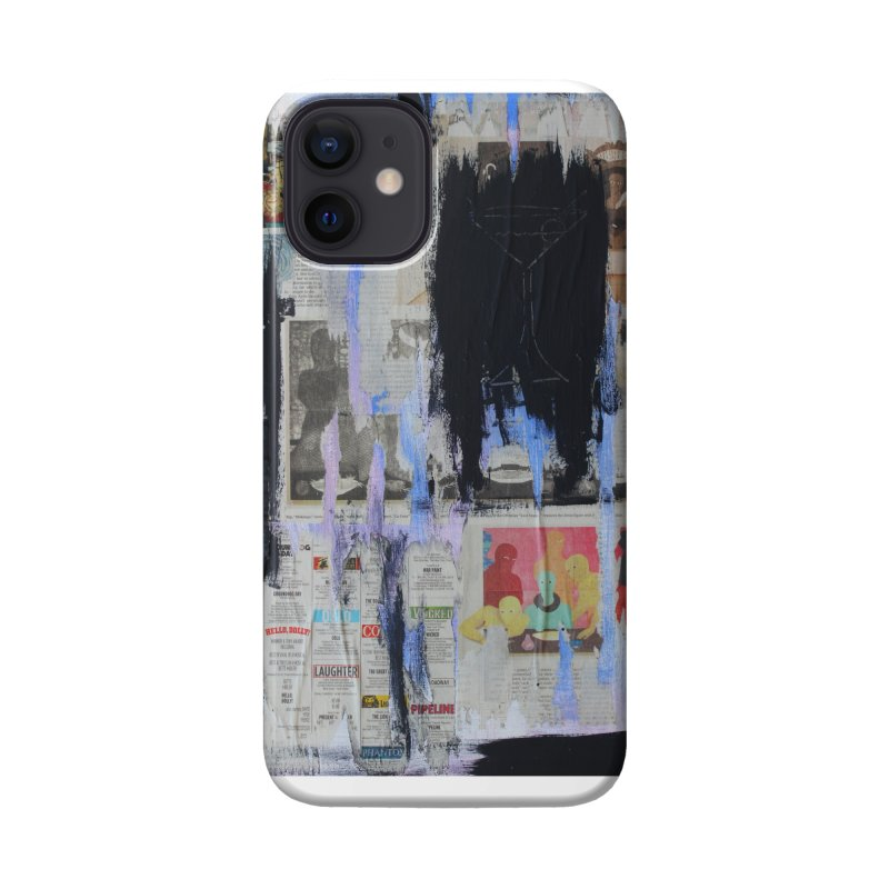 Weekend Arts Blues 3x Accessories Phone Case by An Vii Artist Shop