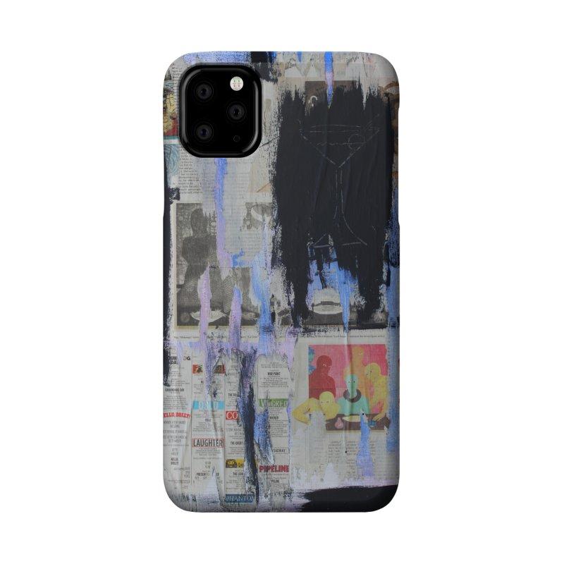 Weekend Arts Blues 3x Accessories Phone Case by An Vii Artist Shop