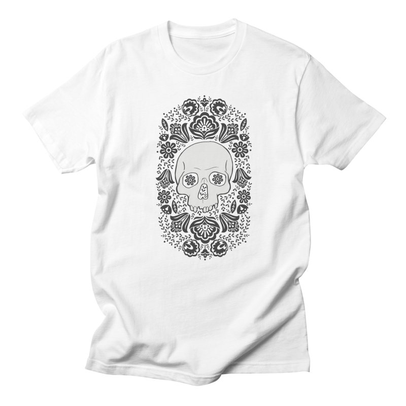 Life's too short, smell some flowers 2 Men's T-Shirt by anyafelch's Artist Shop
