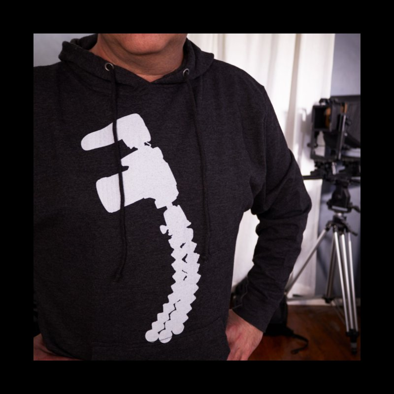 The Vlog :: Dark Women's Pullover Hoody by The Art of Photography Shop!