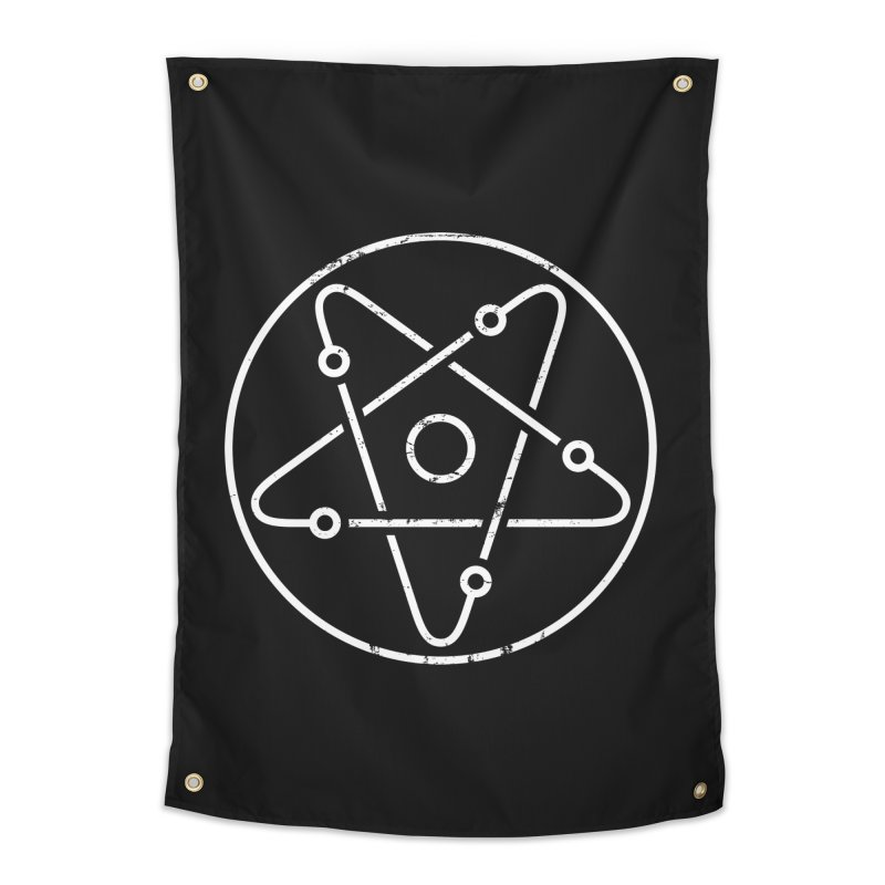 Science Rocks Home Tapestry by aparaat's artist shop