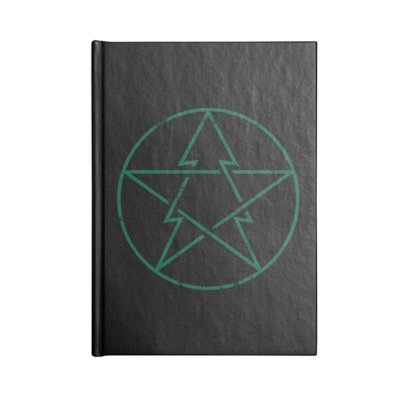 Pinetagram Accessories Notebook by aparaat's artist shop