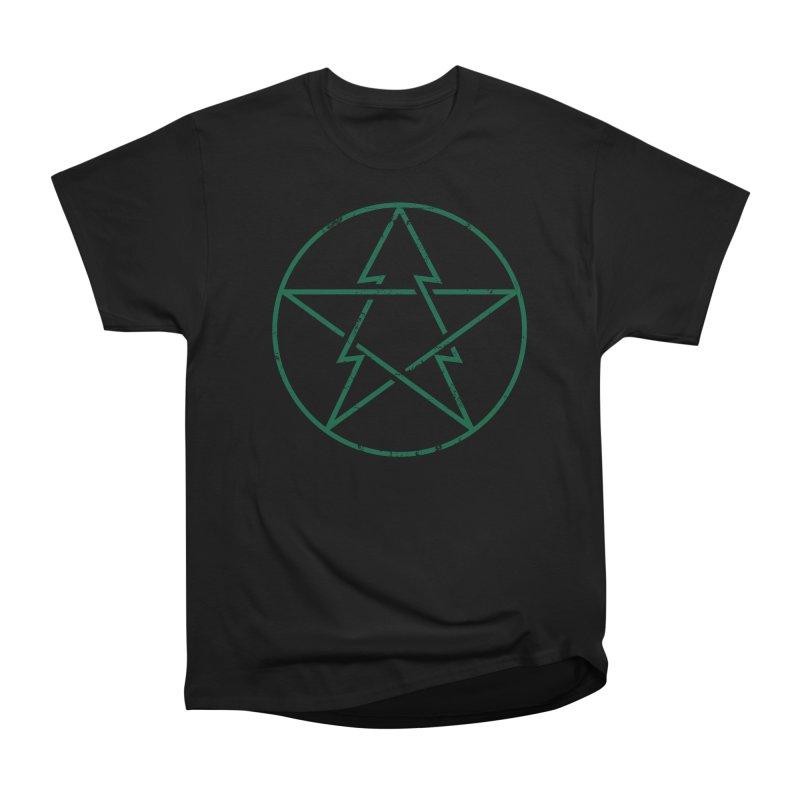 Pinetagram Women's Heavyweight Unisex T-Shirt by aparaat's artist shop