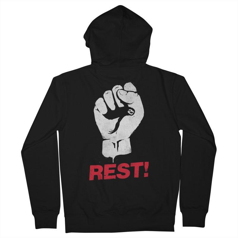 Rest! Women's  by aparaat's artist shop