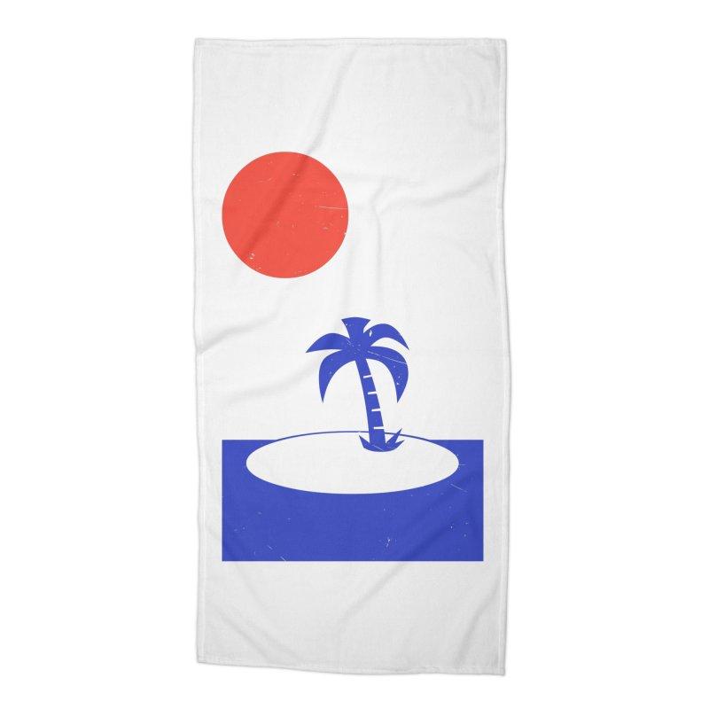 Font Memories Accessories Beach Towel by aparaat's artist shop