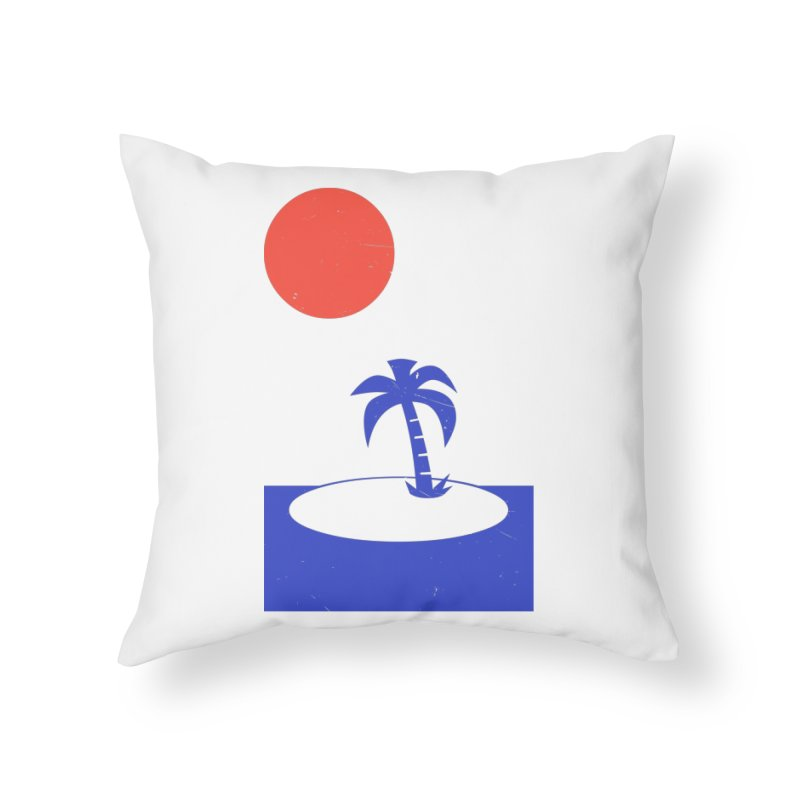 Font Memories Home Throw Pillow by aparaat's artist shop
