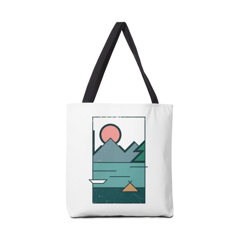 Love in Tote Bag by aparaat's artist shop