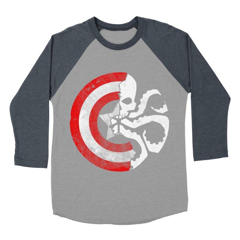 Captain Hydra   by Apocalyptee