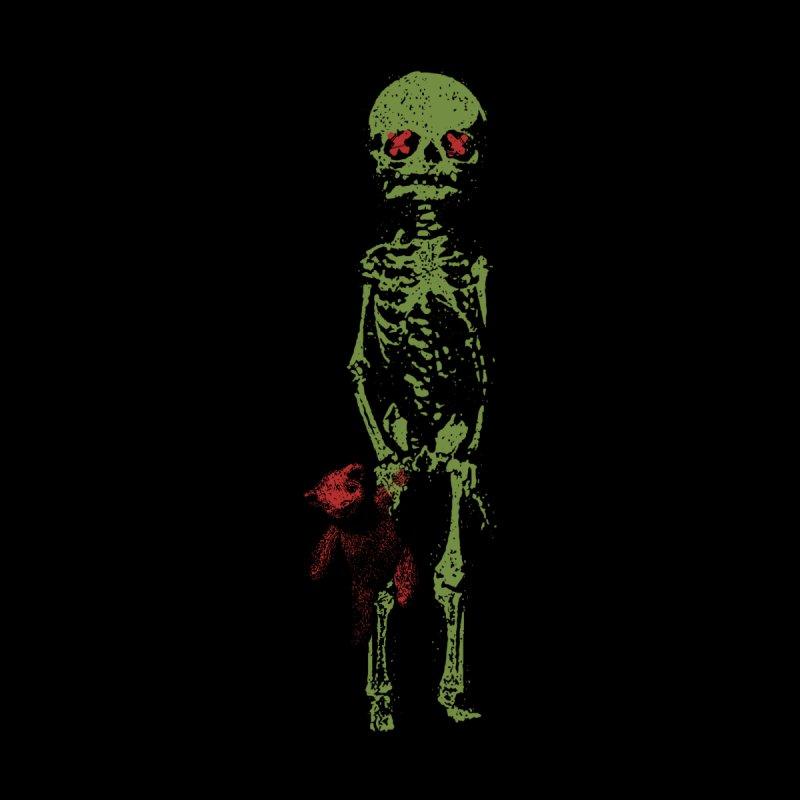 Little Tommy Skeleton by Applesawus