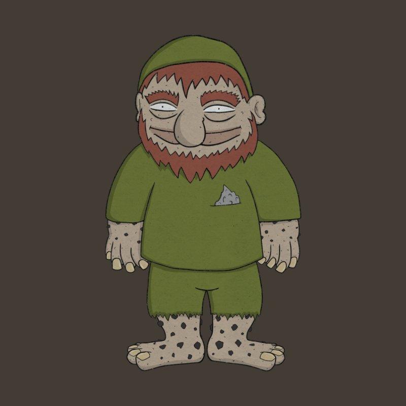 Gnome Chompsky by Applesawus