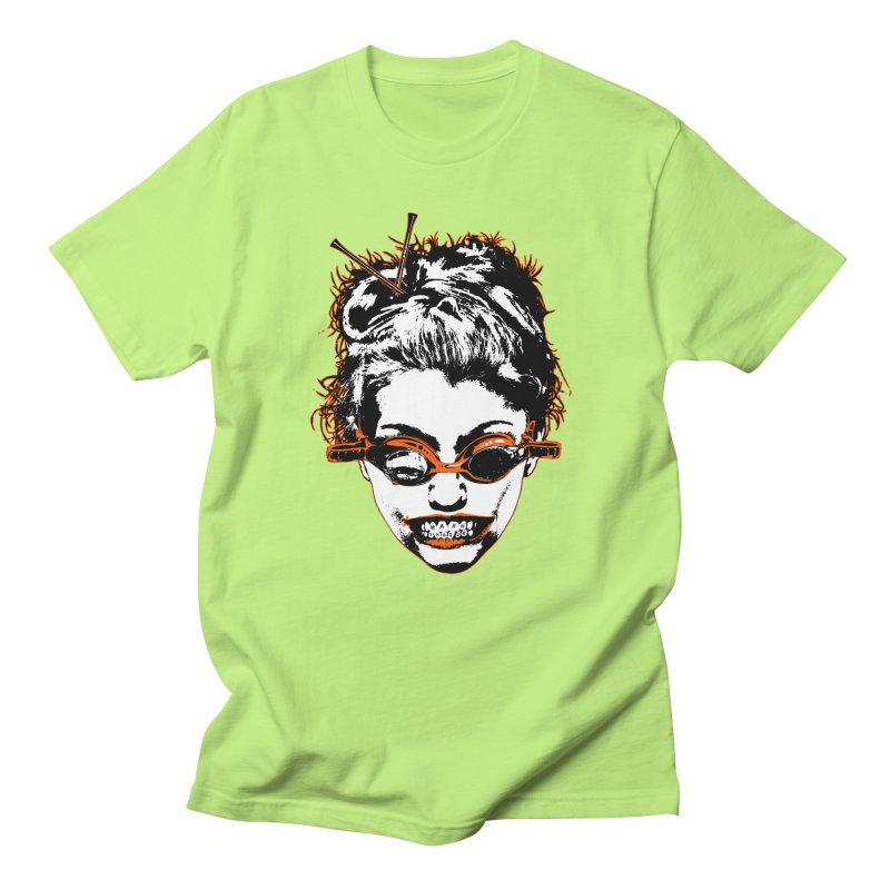 Hashtag Chick Men's Regular T-Shirt by Applesawus