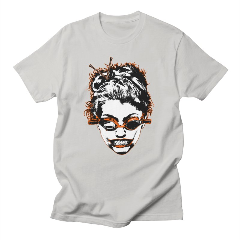 Hashtag Chick Women's Regular Unisex T-Shirt by Applesawus