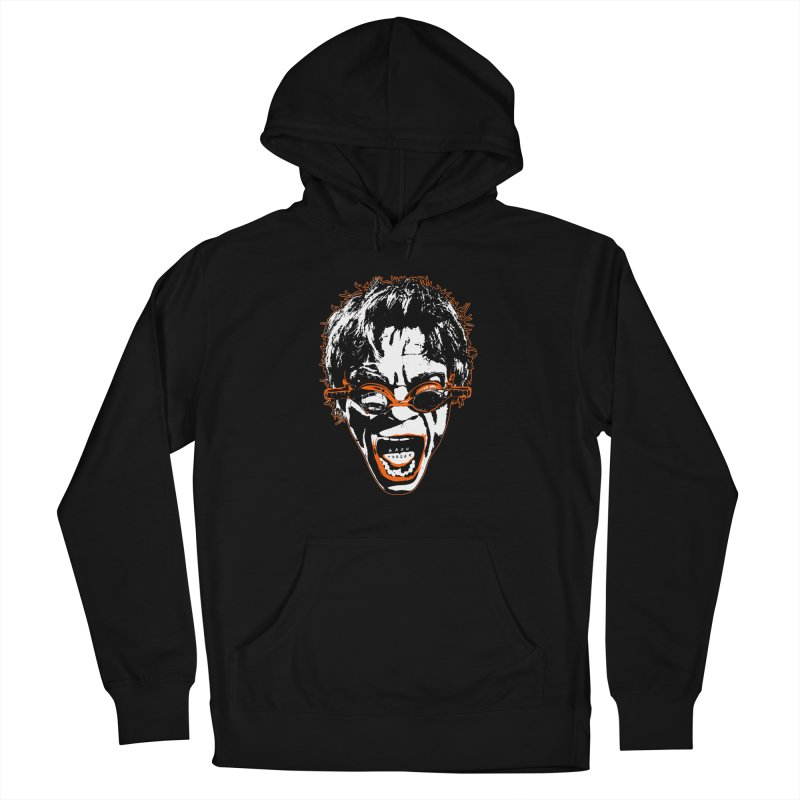 Hashtag Dude Women's Pullover Hoody by Applesawus
