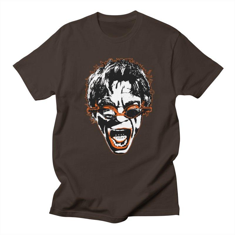 Hashtag Dude Men's Regular T-Shirt by Applesawus