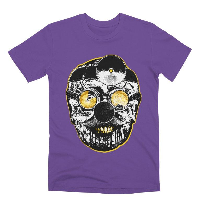 Dr. Sunshine Men's Premium T-Shirt by Applesawus