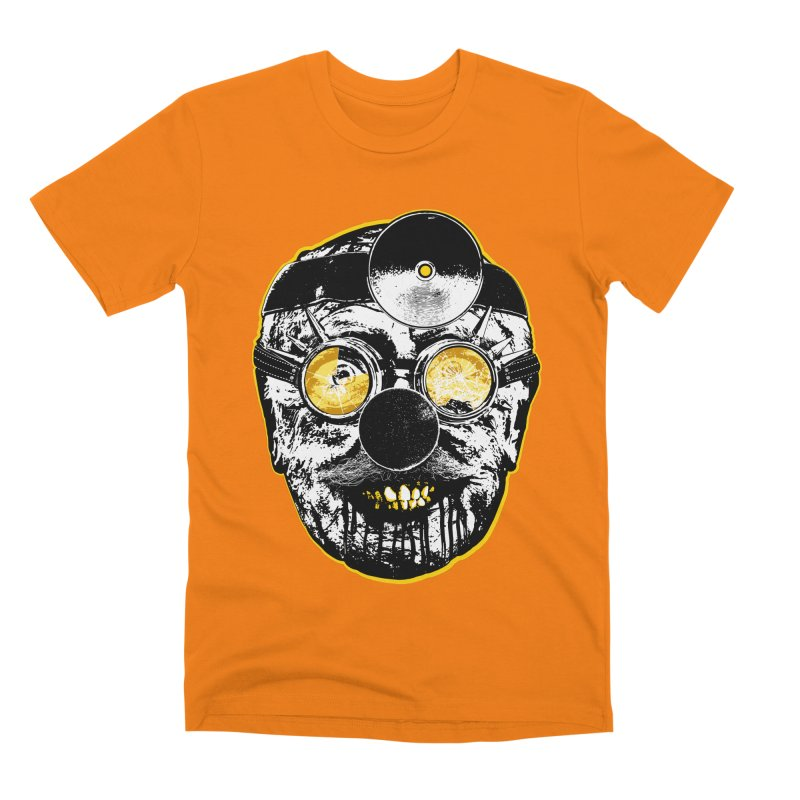Dr. Sunshine Men's Premium T-Shirt by Applesawus