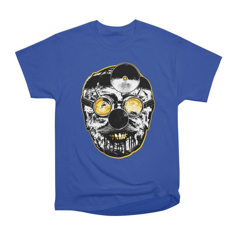 Dr. Sunshine Men's Heavyweight T-Shirt by Applesawus