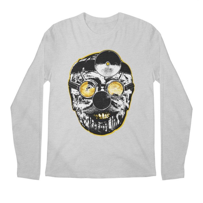 Dr. Sunshine Men's Regular Longsleeve T-Shirt by Applesawus