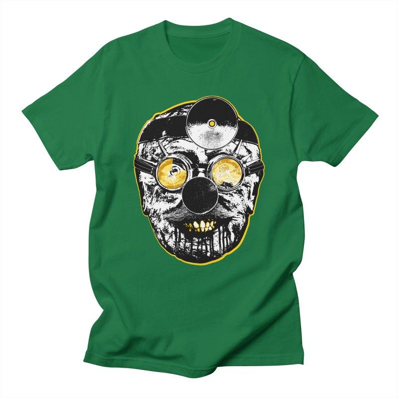Dr. Sunshine Men's Regular T-Shirt by Applesawus