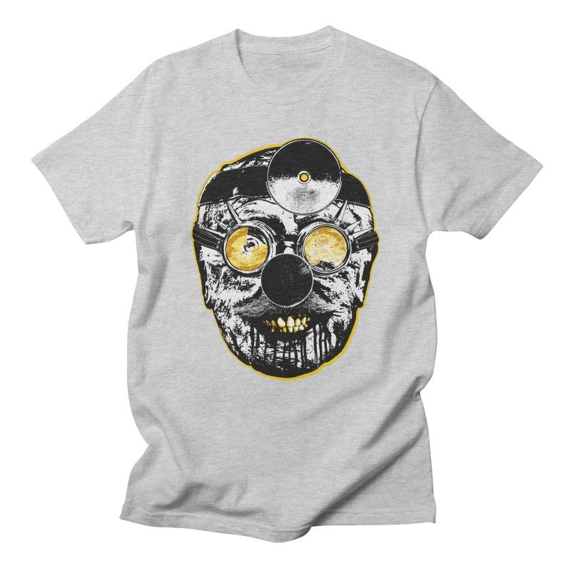 Dr. Sunshine Women's Regular Unisex T-Shirt by Applesawus