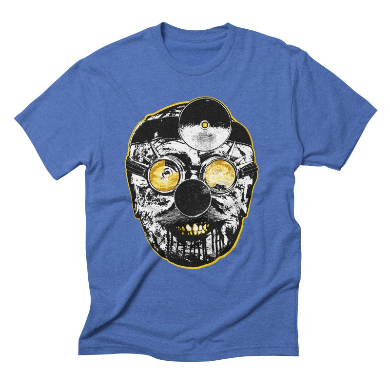Dr. Sunshine Men's Triblend T-Shirt by Applesawus