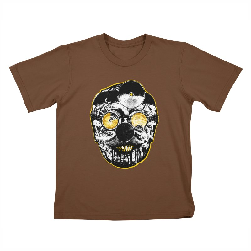 Dr. Sunshine Kids T-Shirt by Applesawus