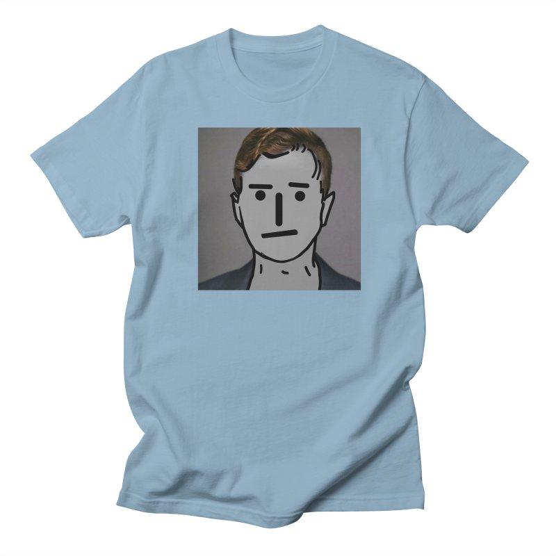 Narrative Pushing Cretin (color) Women's Regular Unisex T-Shirt by Applesawus