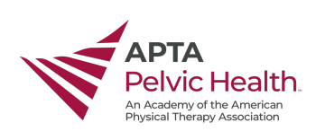 Academy of Pelvic Health Physical Therapy Merchand Logo