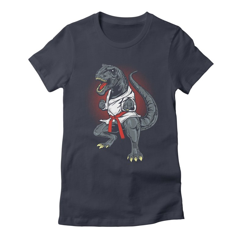 KARA T-REX   by arace's Artist Shop