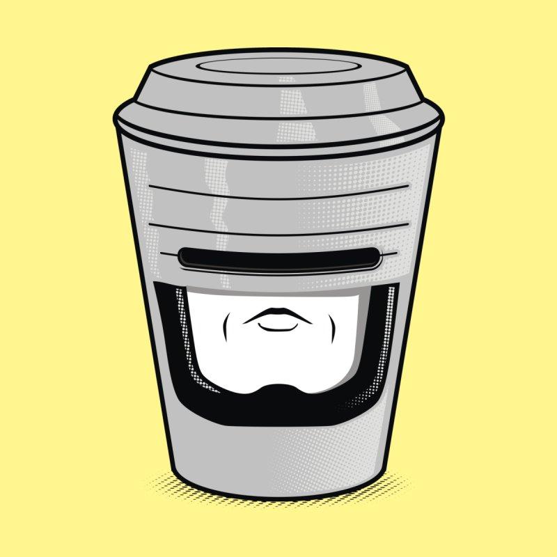 Robo Cup None  by arace's Artist Shop