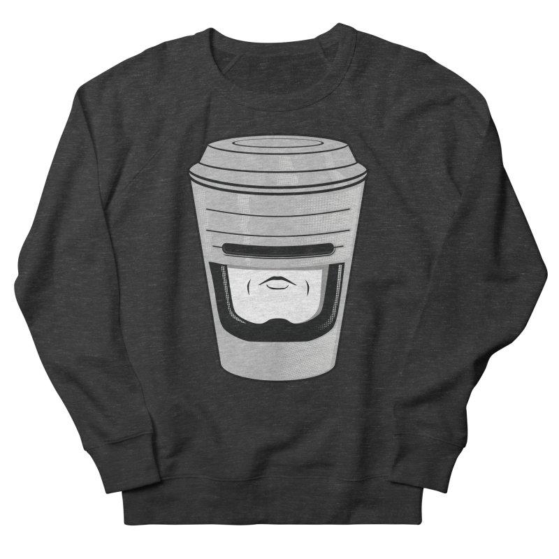 Robo Cup Women's Sweatshirt by arace's Artist Shop