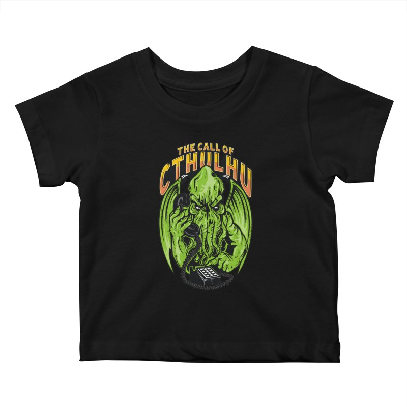 Call of Cthulhu   by arace's Artist Shop