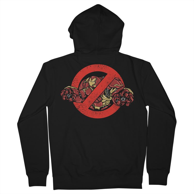 WHO YOU GONNA CALL ? Women's Zip-Up Hoody by arace's Artist Shop