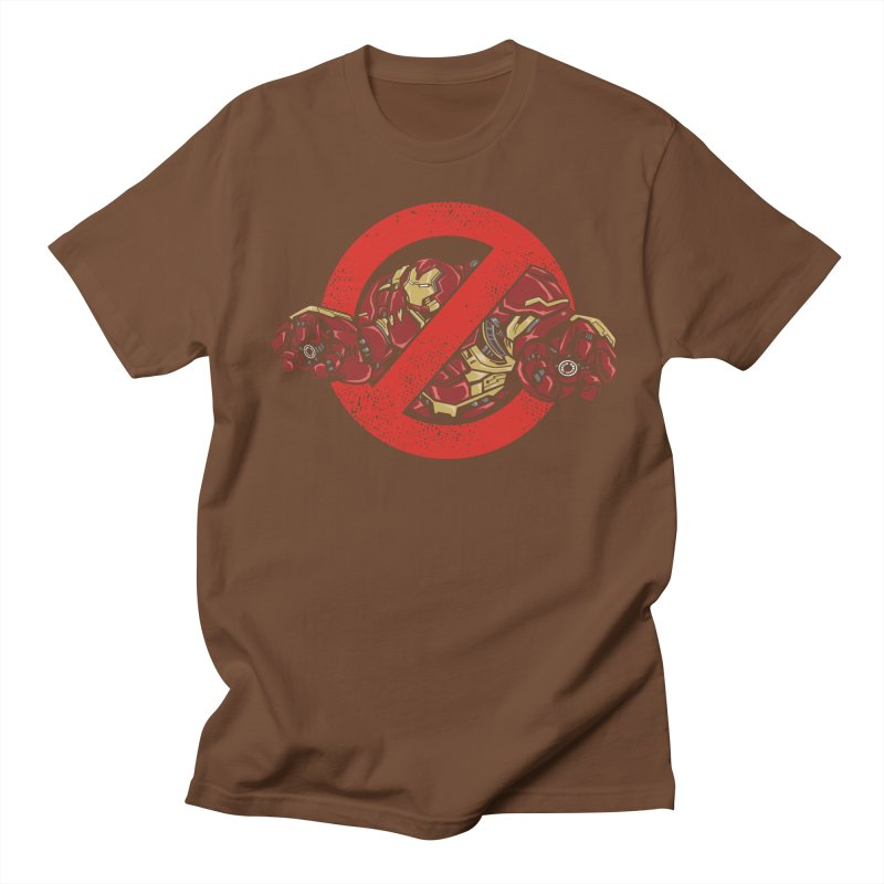 WHO YOU GONNA CALL ? Men's T-shirt by arace's Artist Shop