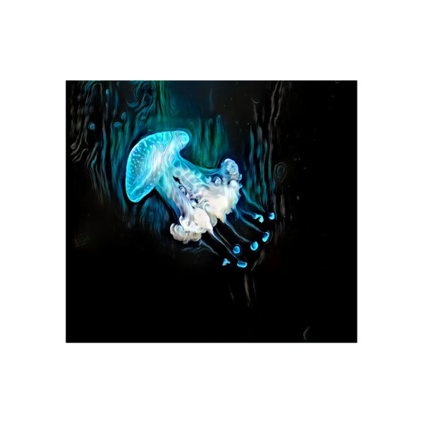 image for Glow Spill Jelly Fish