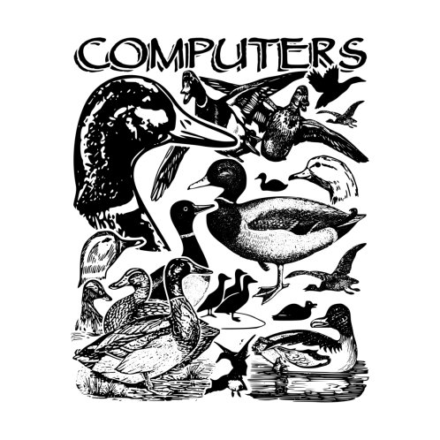 Design for Computers