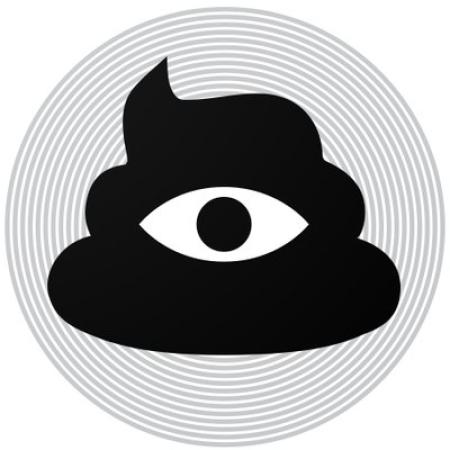 Logo for Arcane Bullshit's Artist Shop