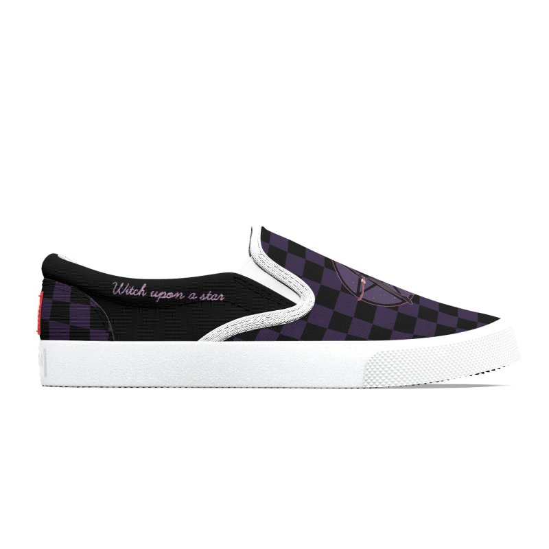 Sabrina Witch Upon A Star Men's Shoes by Archie Comics