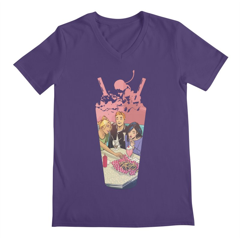 Milkshake Men's by archiecomics's Artist Shop