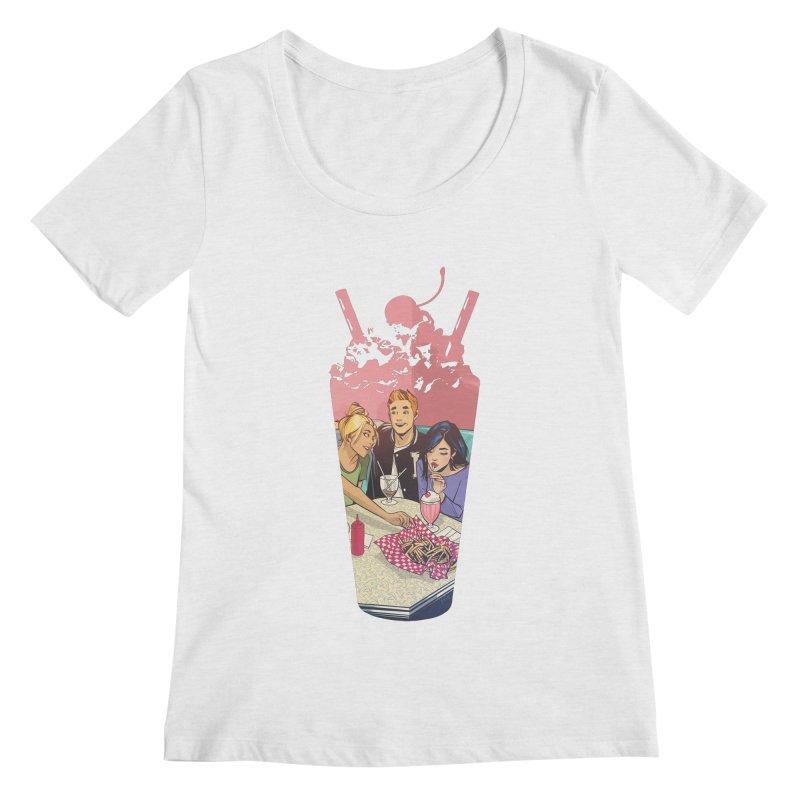 Milkshake   by archiecomics's Artist Shop