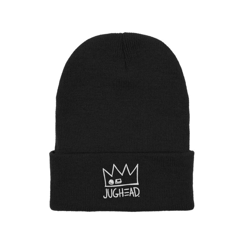 Jughead Accessories Hat by Archie Comics